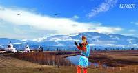 西藏我的故乡-[藏舞]--笑天
